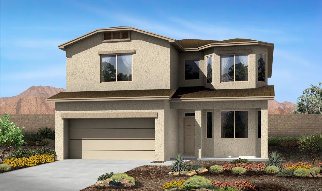 1150 NE Grace Street, Rio Rancho in Sandoval County, NM 87144 Home for Sale