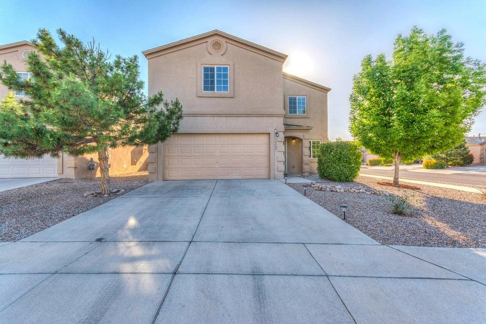 Northwest Albuquerque and Northwest Heights Homes for Sale -  Cul De Sac,  10527  Trieste Court