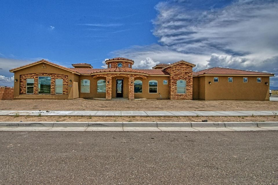 6511 NW Canavio Place, Northwest Albuquerque and Northwest Heights, New Mexico