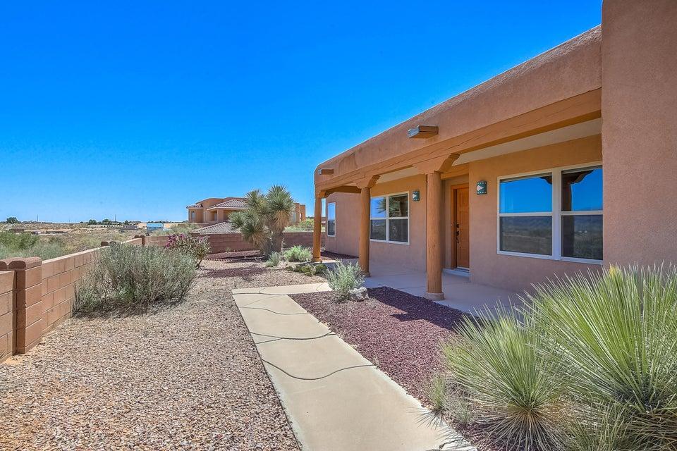 1597 NE Nez Perce Loop, Rio Rancho in Sandoval County, NM 87144 Home for Sale