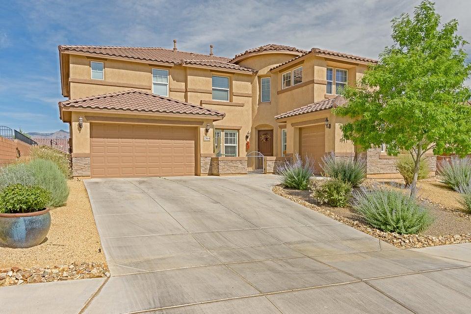 36 NE Los Balcones Place, Rio Rancho, New Mexico