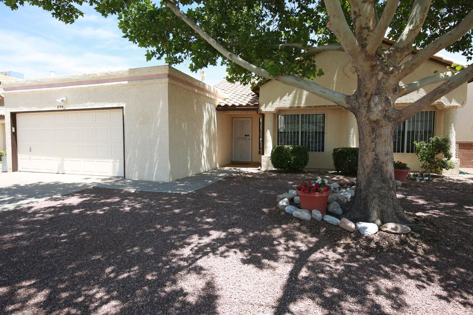 2104 NW Rosewood Avenue, Northwest Albuquerque and Northwest Heights, New Mexico