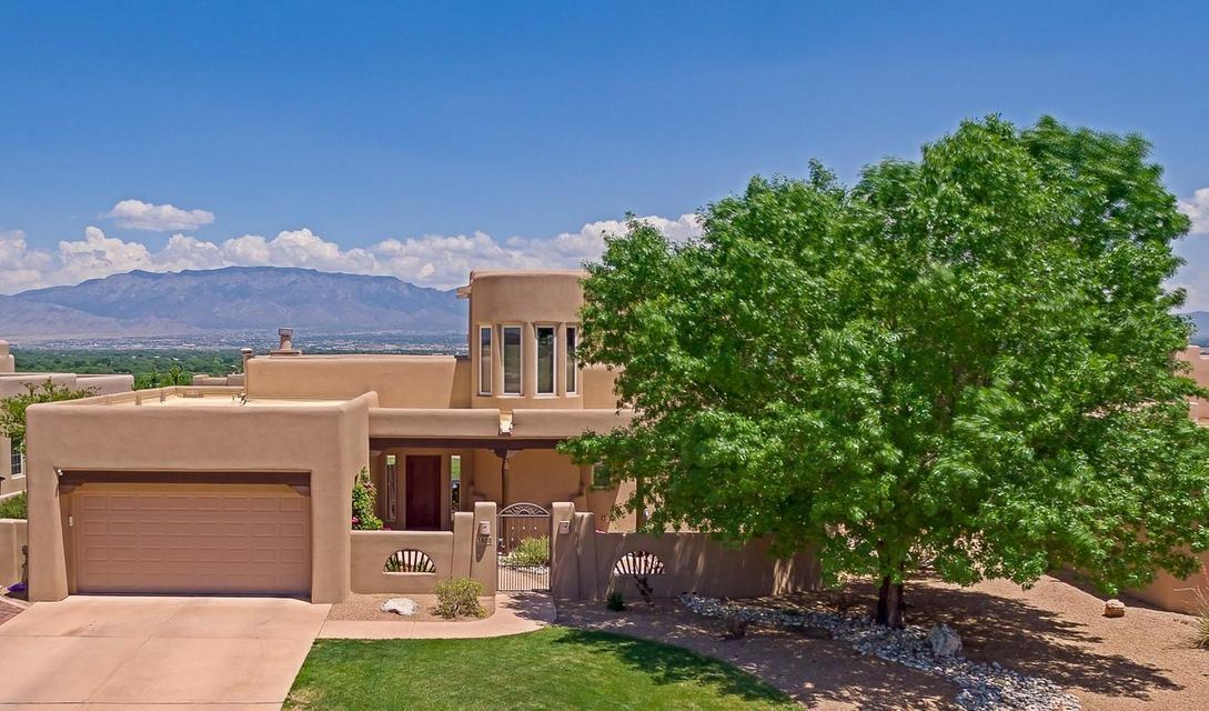Northwest Albuquerque and Northwest Heights Homes for Sale -  Mountain View,  3808 NW Alamogordo Drive