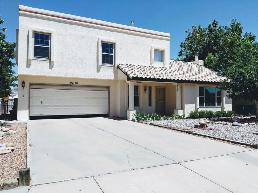 1904 NW Rosewood Avenue, Northwest Albuquerque and Northwest Heights, New Mexico