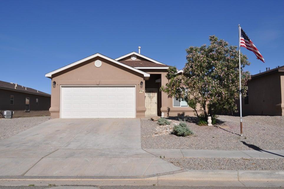 635 SW Redwood Street, Rio Rancho, New Mexico