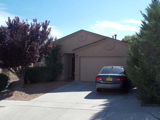 8211 NW Wolverine Drive, Northwest Albuquerque and Northwest Heights, New Mexico