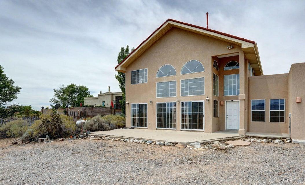 5901 NE Rio Salado Loop, Rio Rancho in Sandoval County, NM 87144 Home for Sale