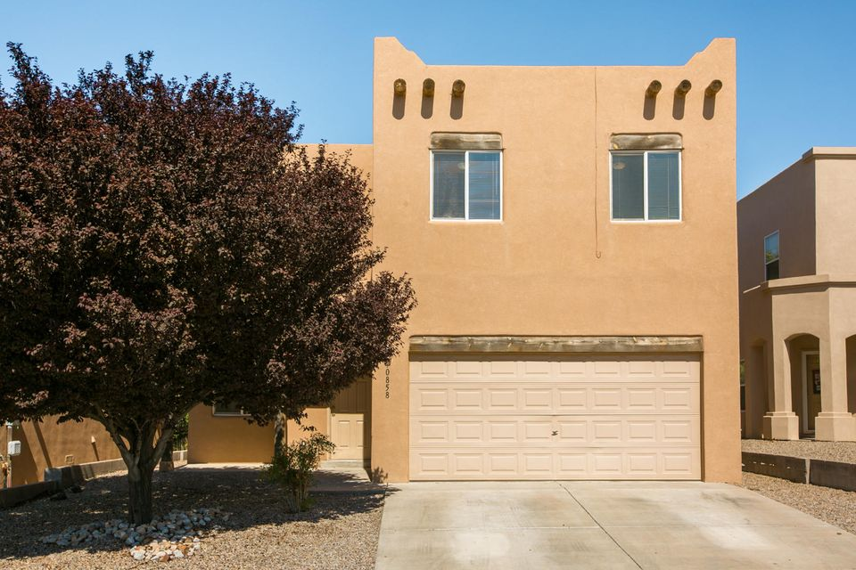 10858 NW Firenze Drive, Northwest Albuquerque and Northwest Heights, New Mexico