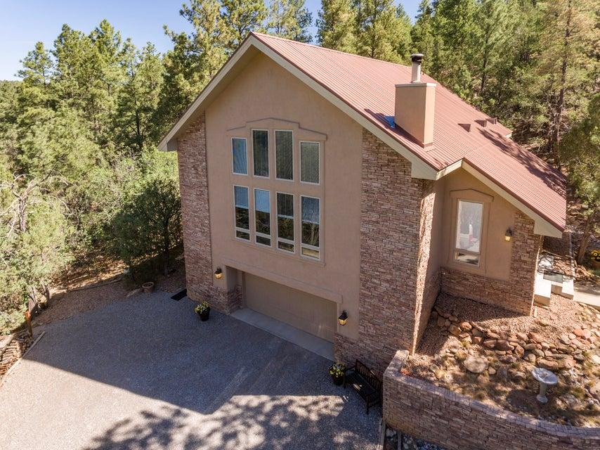 19  Brandy Lane, Albuquerque East Mountain, New Mexico
