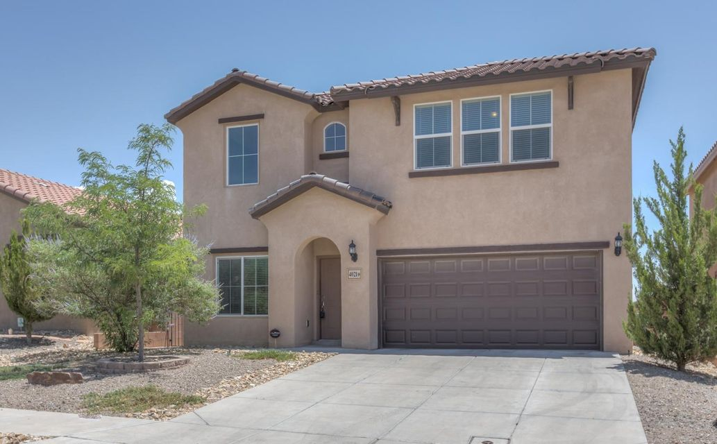 4021 NE Loma Alta Road, Rio Rancho, New Mexico