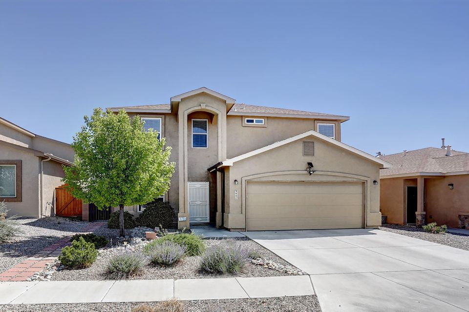 900 NW Kipuka Drive, Northwest Albuquerque and Northwest Heights, New Mexico