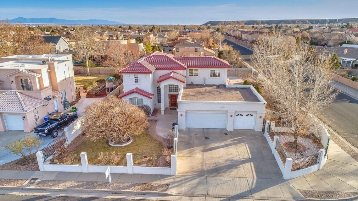 6148 NW Carousal Street, Northwest Albuquerque and Northwest Heights, New Mexico