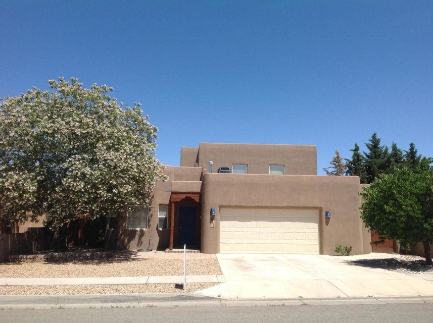 Northwest Albuquerque and Northwest Heights Homes for Sale -  Price Reduced,  6412 NW Little Joe Place