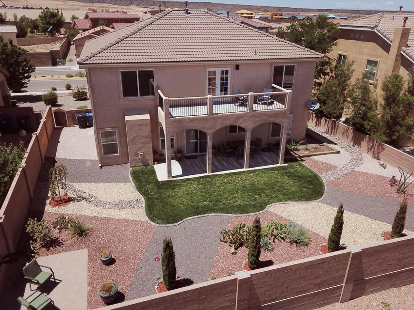 9520 NW Stormcloud Avenue, Northwest Albuquerque and Northwest Heights, New Mexico