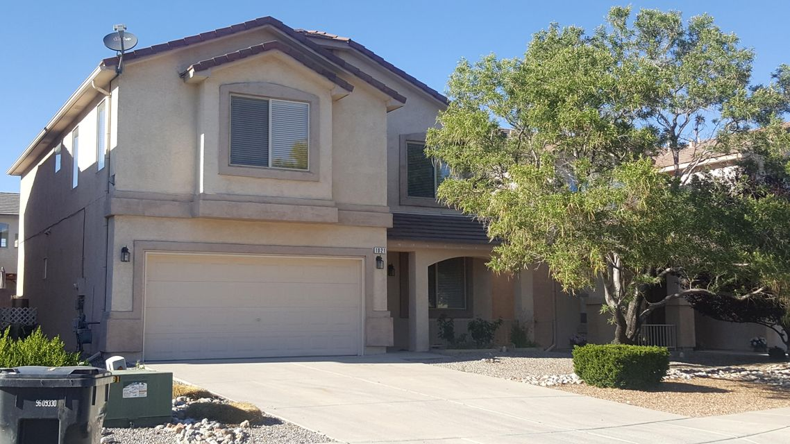 1021 SE Toscana Drive, Rio Rancho in Sandoval County, NM 87124 Home for Sale