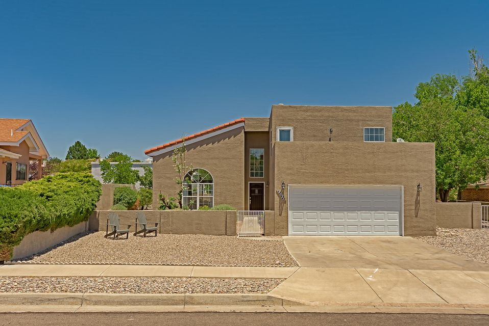5327 NW Hattiesburg Avenue, Northwest Albuquerque and Northwest Heights, New Mexico