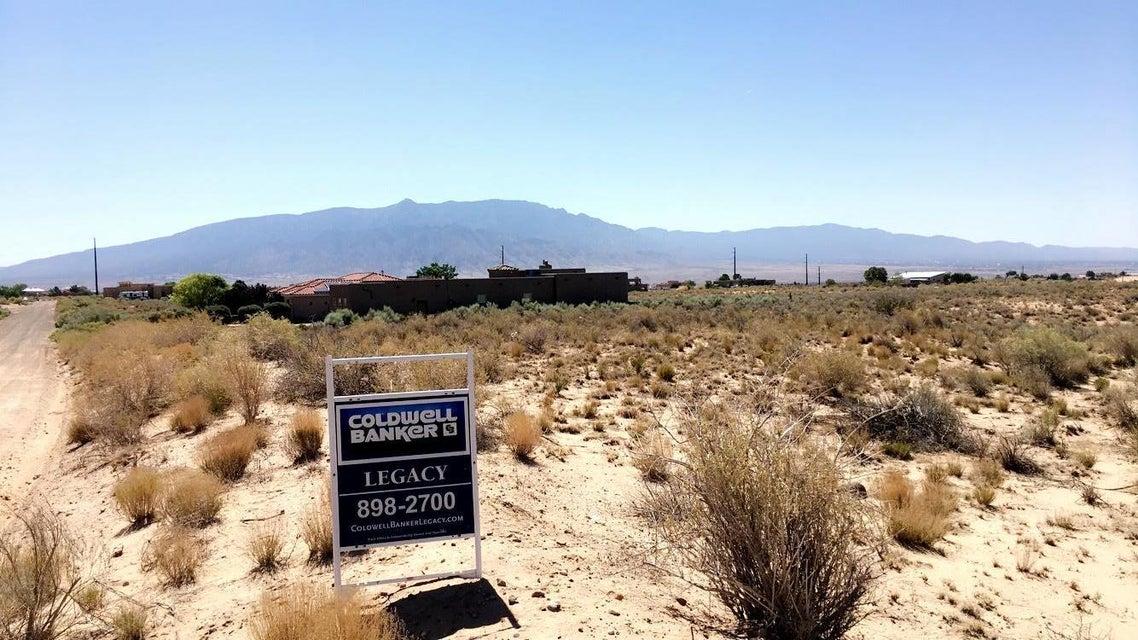 17th Avenue NE, Rio Rancho in Sandoval County, NM 87144 Home for Sale