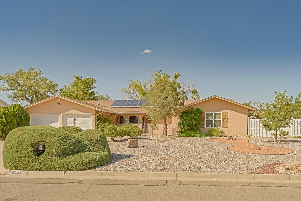 3809 SE Saint Andrews Drive, Rio Rancho, New Mexico