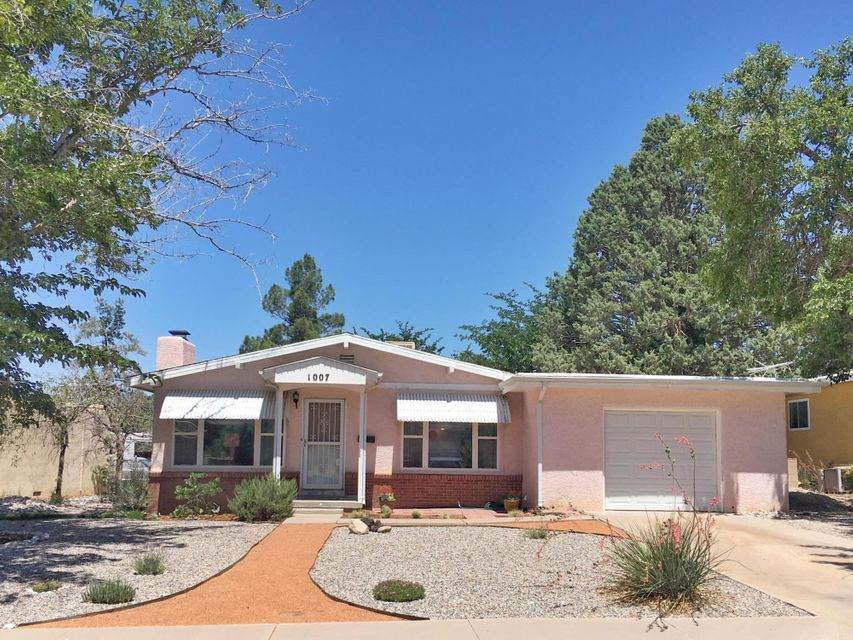1007 NE Parsifal Street, Albuquerque Northeast Heights, New Mexico