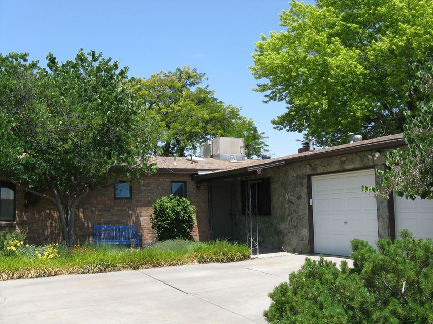 Northwest Albuquerque and Northwest Heights Homes for Sale -  Horse,  1025 NW Stuart Rd
