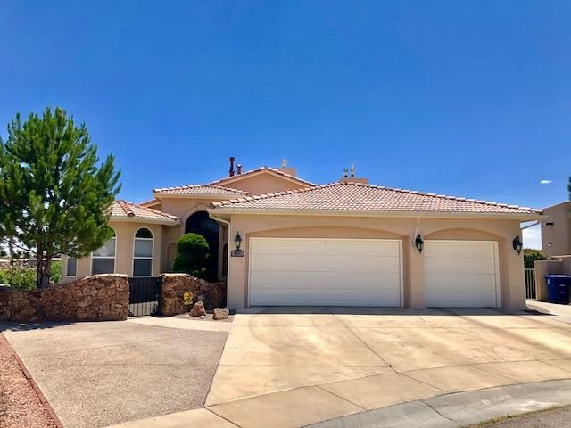 4902 NW San Timoteo Avenue, Northwest Albuquerque and Northwest Heights, New Mexico