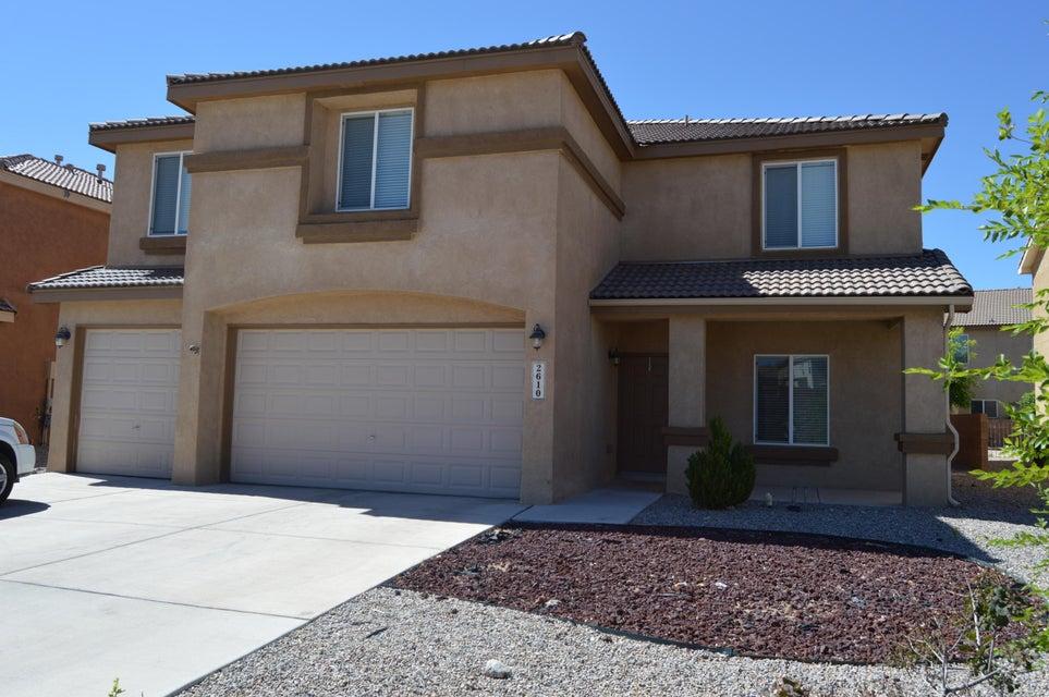 2610 SE Avenida Castellana Boulevard, Rio Rancho, New Mexico