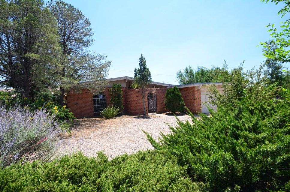 12420 NE Morrow Avenue, Albuquerque Northeast Heights, New Mexico
