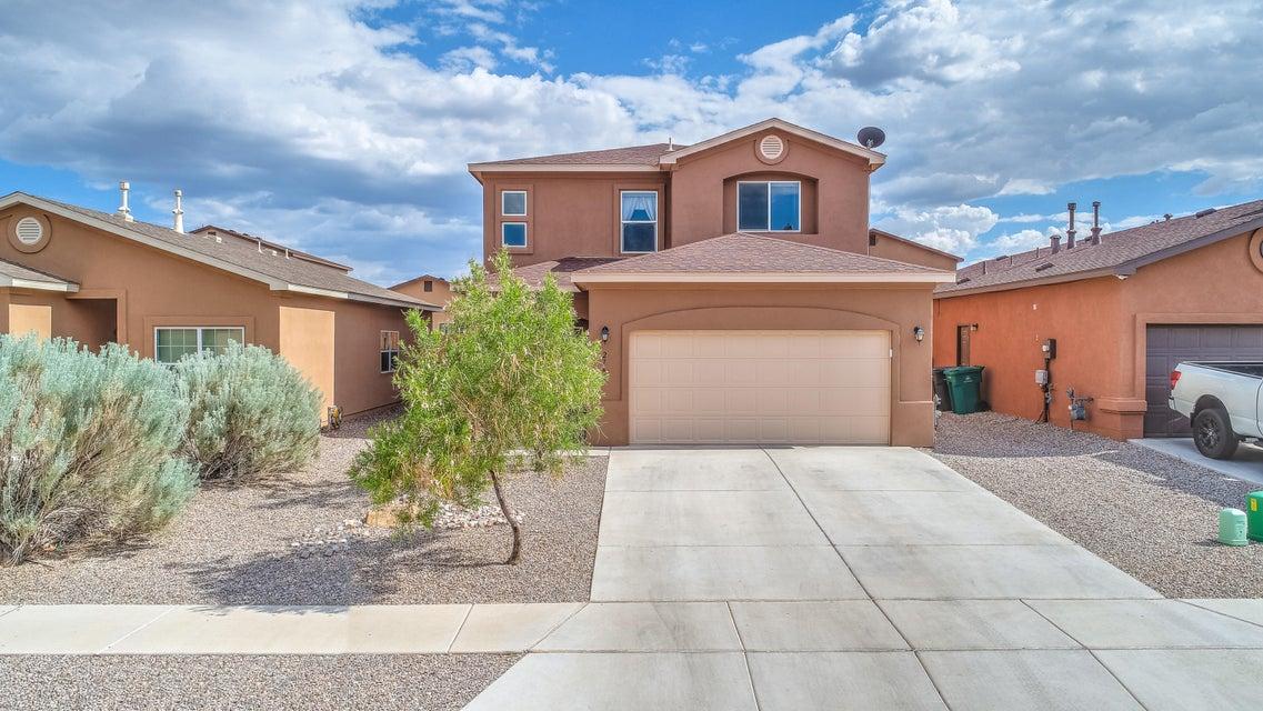 2748 NE Wilder Loop, Rio Rancho in Sandoval County, NM 87144 Home for Sale