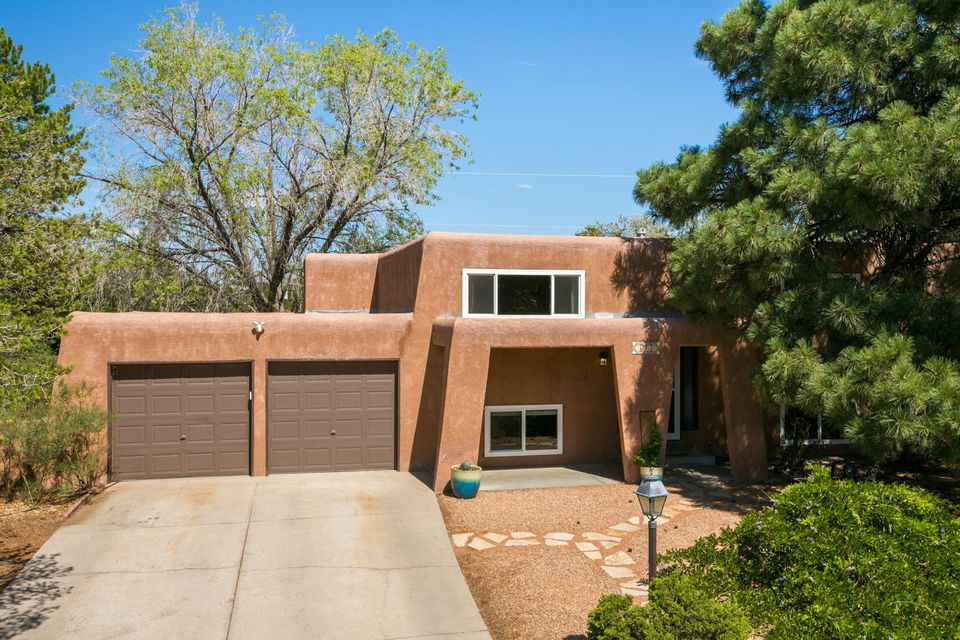 3619 NE Horacio Court, Albuquerque Northeast Heights, New Mexico