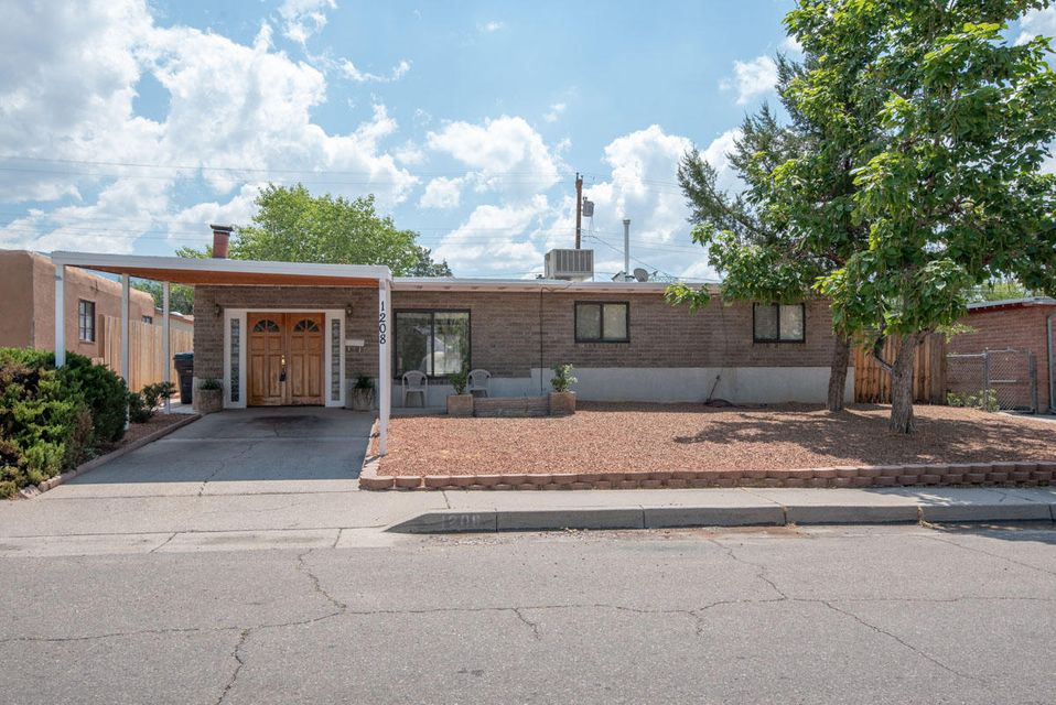 1208 Dorothy,Albuquerque,New Mexico,United States 87112,3 Bedrooms Bedrooms,2 BathroomsBathrooms,Residential,Dorothy,924018