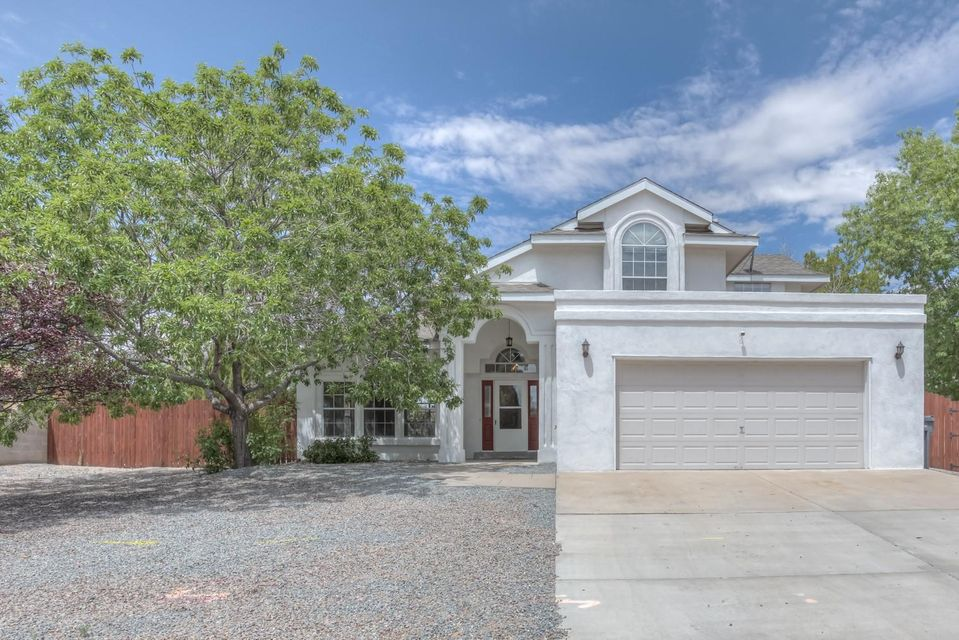 449 SE Nicklaus Drive, Rio Rancho in Sandoval County, NM 87124 Home for Sale