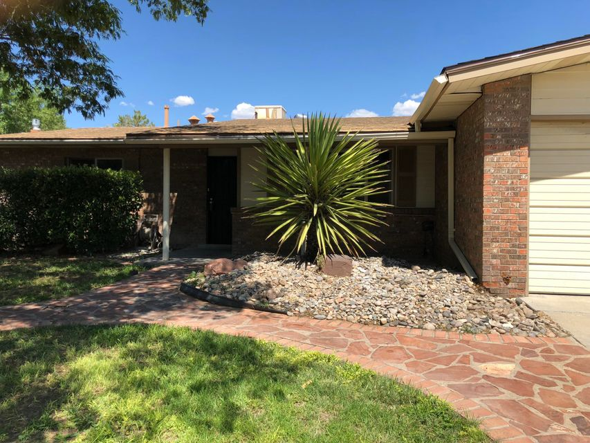 7108 CINDY DRIVE NE, ALBUQUERQUE, NM 87109
