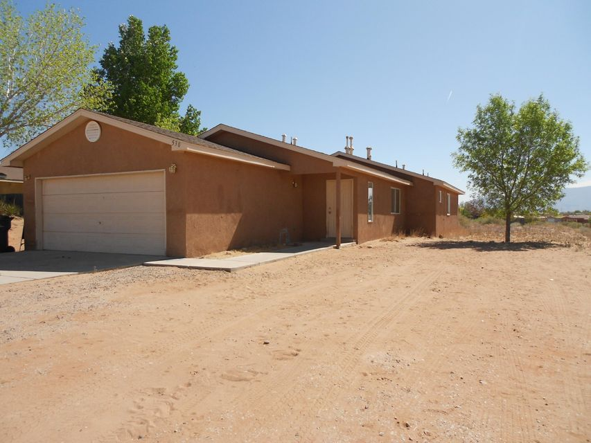 530 SW 2nd Street, Rio Rancho, New Mexico