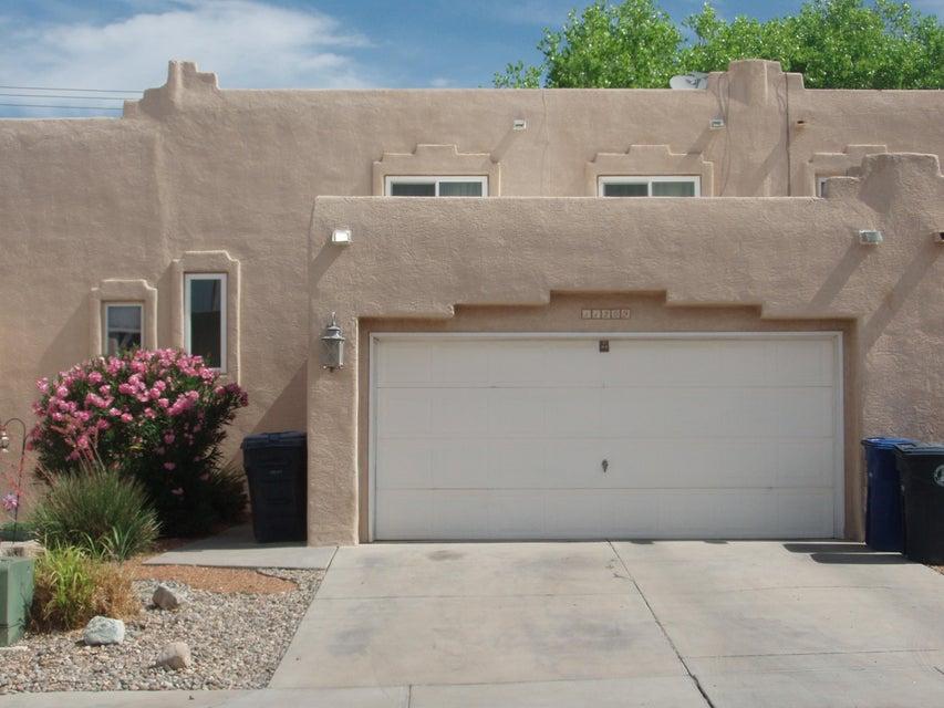 11209 NE Campo Del Oso Avenue, one of homes for sale in Albuquerque Northeast Heights