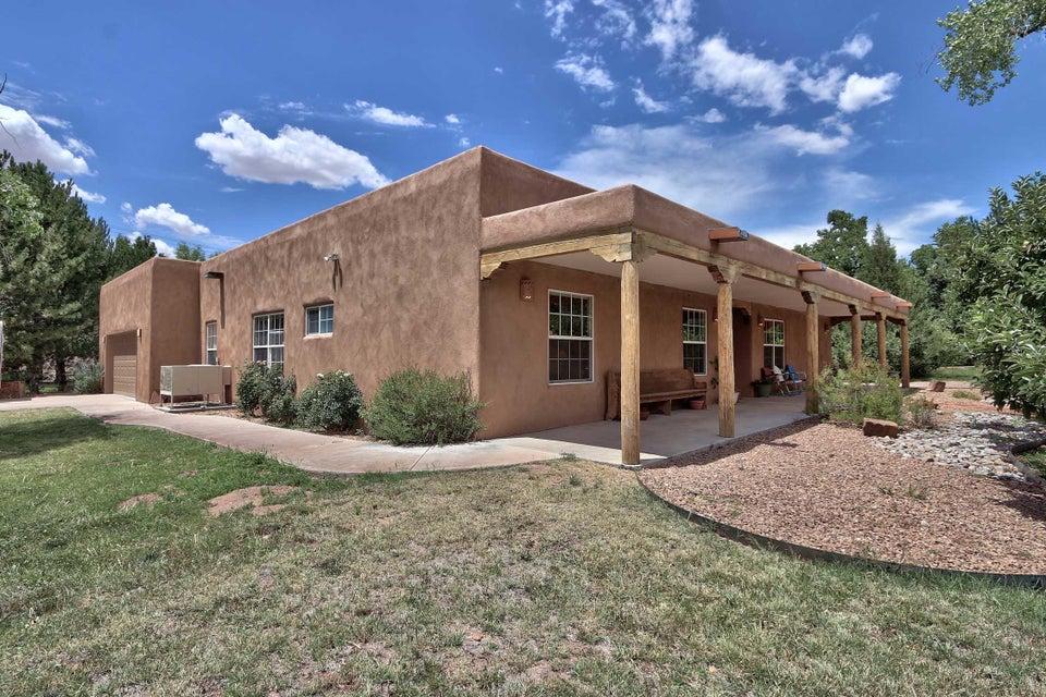8625  Rio Grande Boulevard, Northwest Albuquerque and Northwest Heights, New Mexico