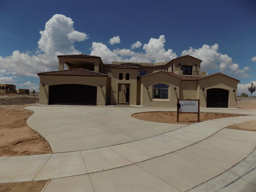 8015 NW Alto Rey Court, Northwest Albuquerque and Northwest Heights, New Mexico