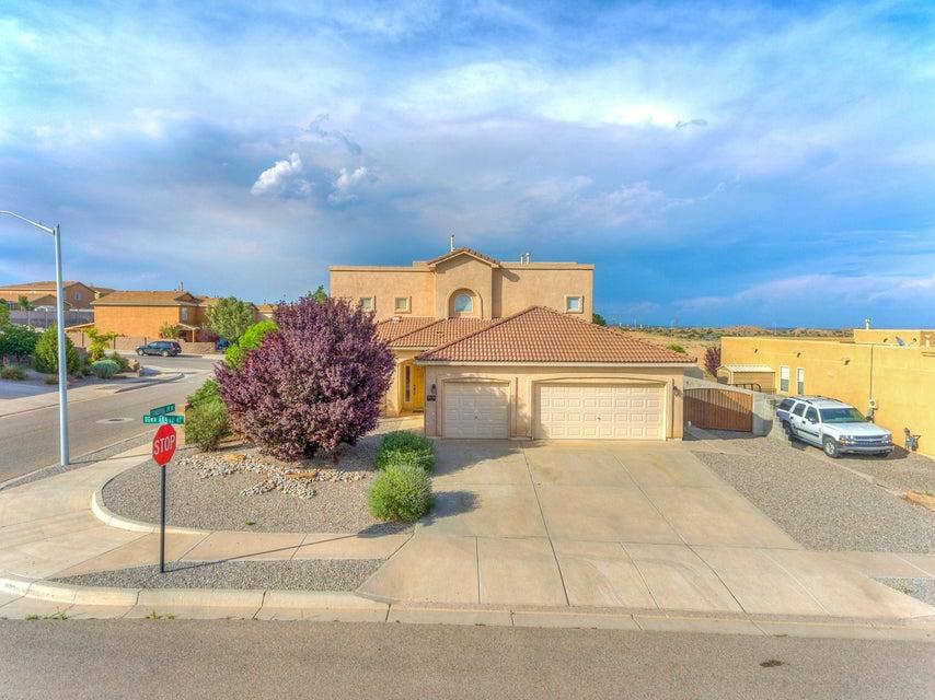 5630 NE Dona Ana Loop, Rio Rancho, New Mexico