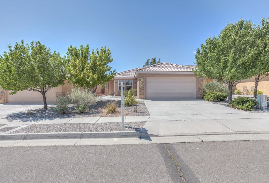 9212 NW Sundoro Place, Northwest Albuquerque and Northwest Heights, New Mexico