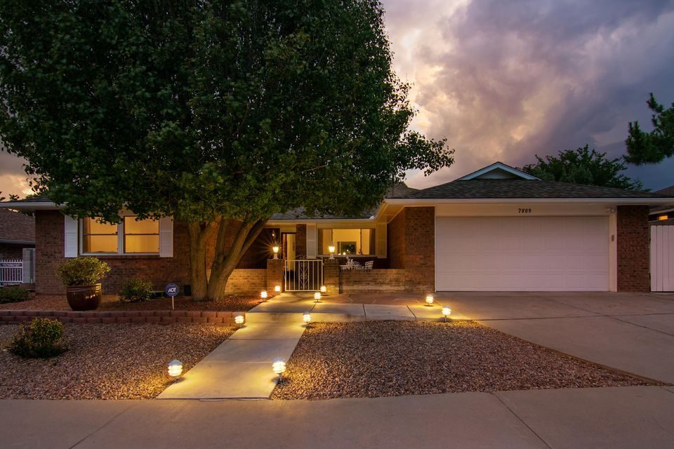 7809 American Heritage,Albuquerque,New Mexico,United States 87109,3 Bedrooms Bedrooms,2 BathroomsBathrooms,Residential,American Heritage,924972