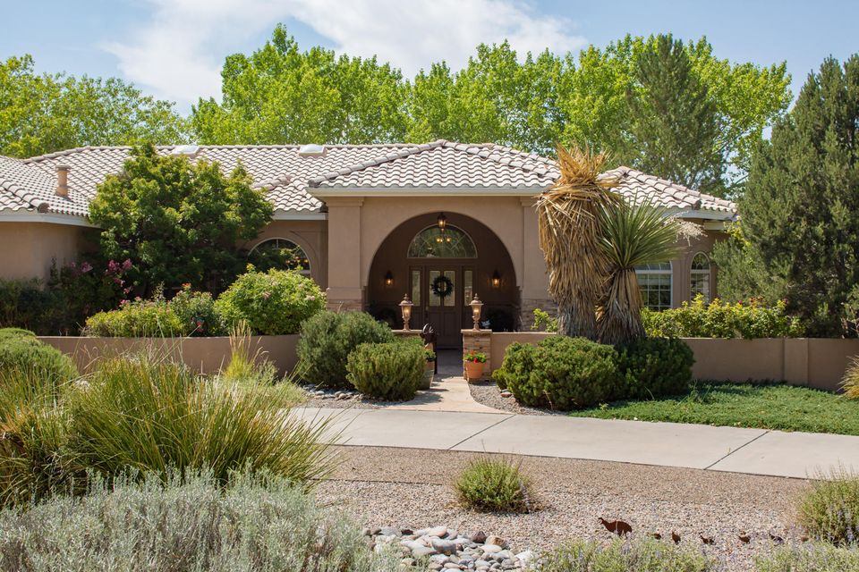 9509 NW Dancing River Drive, Northwest Albuquerque and Northwest Heights, New Mexico