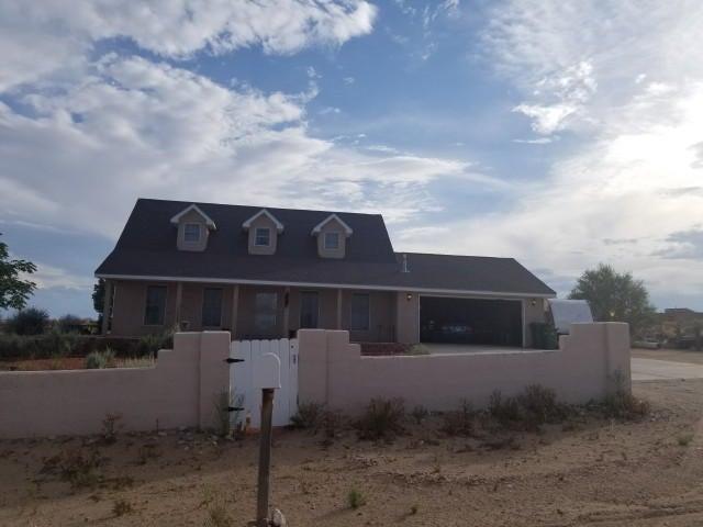 509 SE Huron Road, Rio Rancho in Sandoval County, NM 87124 Home for Sale