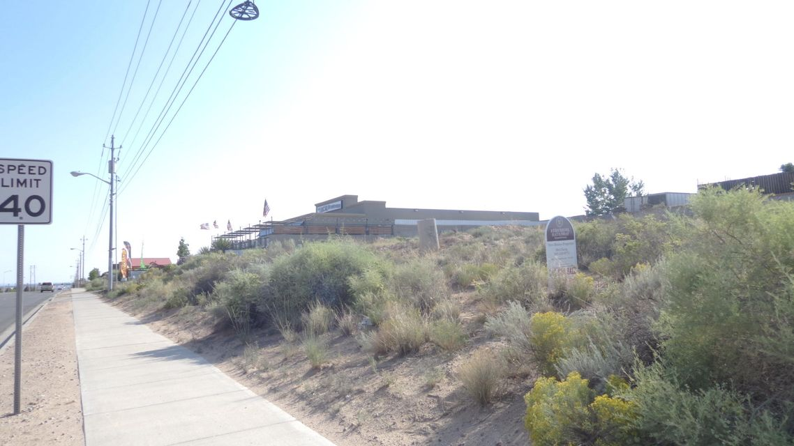 Unser Blvd SE Boulevard SE, one of homes for sale in Rio Rancho
