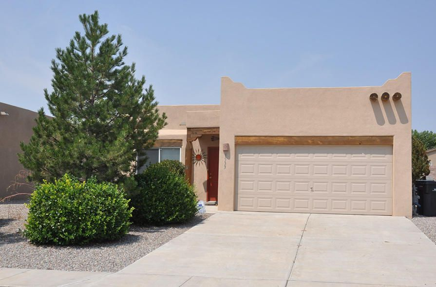 3533 NE Old Mill Road, Rio Rancho in Sandoval County, NM 87144 Home for Sale