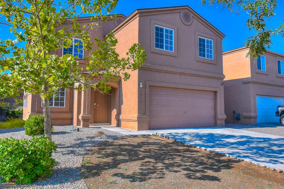 1856 NE Gallinas Road, Rio Rancho in Sandoval County, NM 87144 Home for Sale