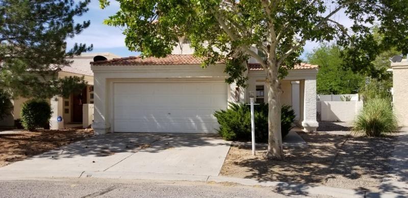 3080 SE La Mirage Court, Rio Rancho in Sandoval County, NM 87124 Home for Sale