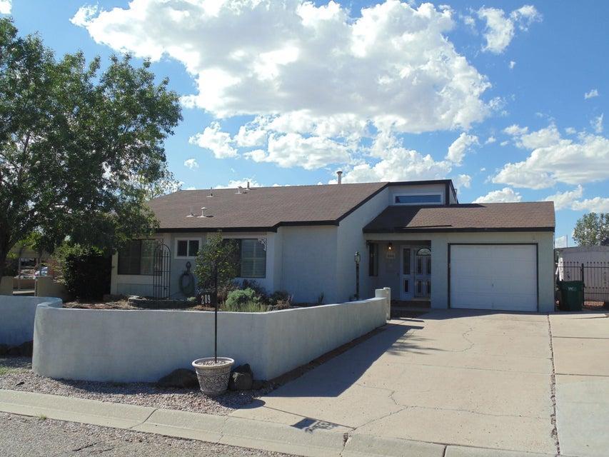289 SE Lynwood Drive, Rio Rancho, New Mexico