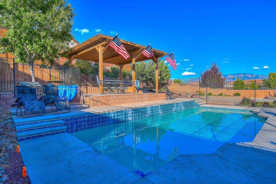 3727 NE Linda Vista Avenue, Rio Rancho in Sandoval County, NM 87124 Home for Sale