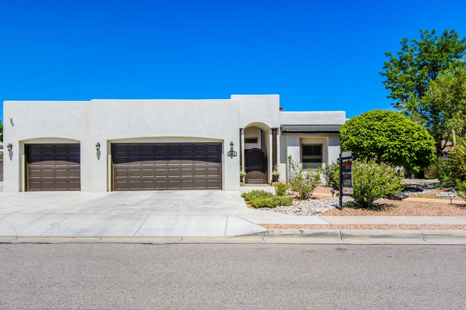 4505 NW Driftwood Avenue, Northwest Albuquerque and Northwest Heights, New Mexico