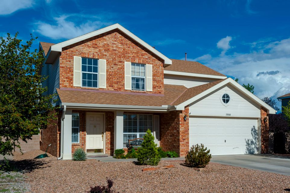 Northwest Albuquerque and Northwest Heights Homes for Sale -  Price Reduced,  10000 NW Stoughton Place