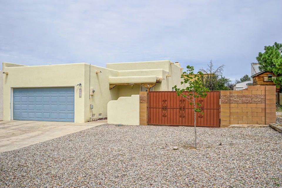 2907 SE Links Lane, Rio Rancho, New Mexico